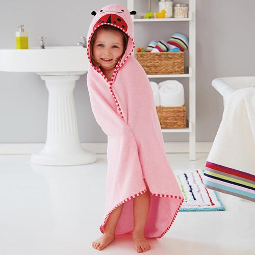 Skip Hop - Ręcznik Zoo Biedronka