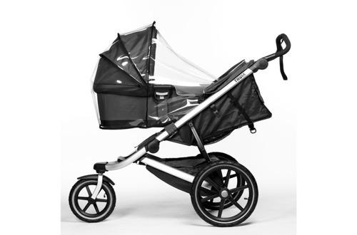 THULE Urban Glide 2 Mars wózek do biegania + gondola