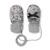 Elodie Details - Rękawiczki Petite Botanic 0-12 m-cy