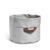 Elodie Details - pojemnik StoreMyStuff Marble Grey